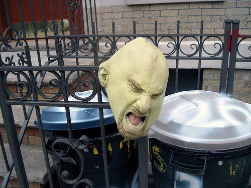 Mask_trash