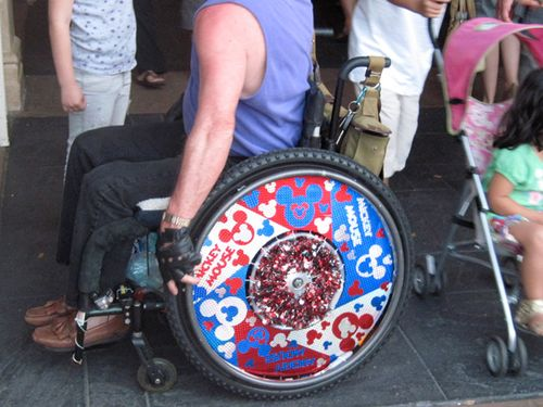 Disney_16_wheelchair