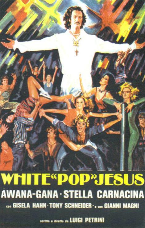 Whitepopjesus