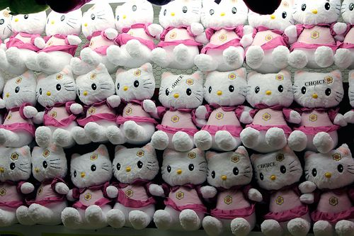 Hellokitties