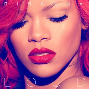 Loud_-_Rihanna