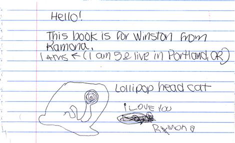 Winstonbook_letter