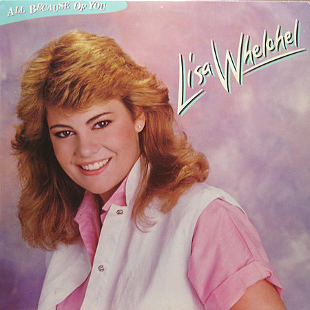 Good girl, Lisa Whelchel