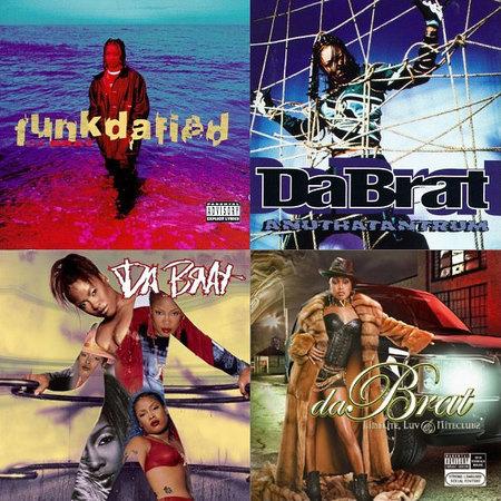 Bratalbums