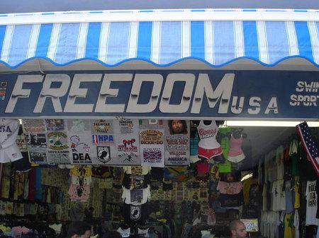 Freedomusa
