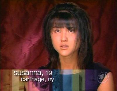 Susannacry