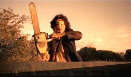 Tcmleatherface