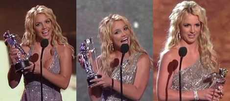 Britney_awards