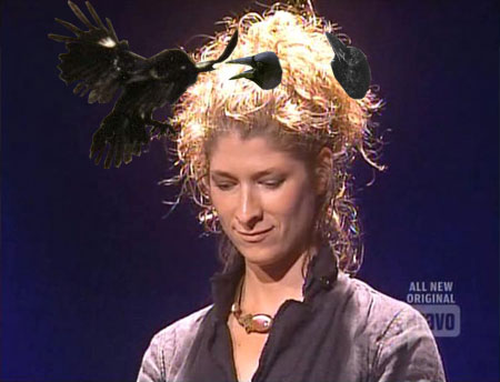 Angela_crows