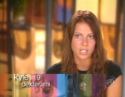 Kylereacts