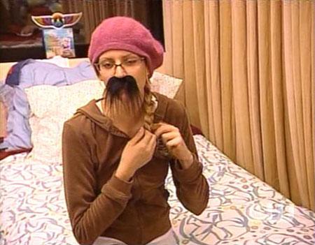 Melrose_mustache