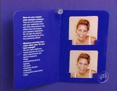 Passportlisa