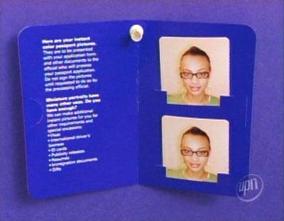 Passportnik