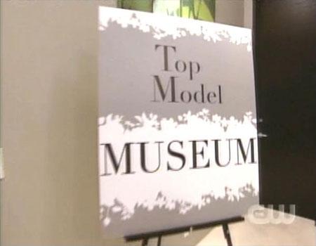 Topmodelmuseum