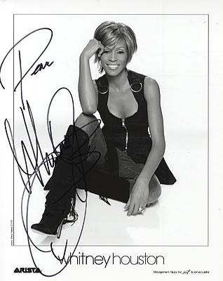 Whitneyautograph