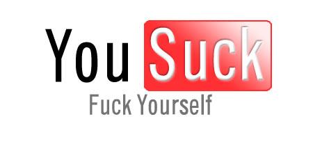 Youtubeflushed